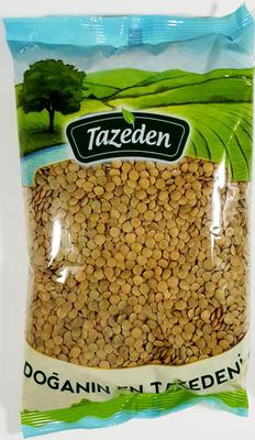 TAZEDEN GROENE LINZEN GROF 12X900 GR
