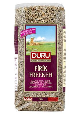 DURU FREEKEH TARWE 10X1 KG