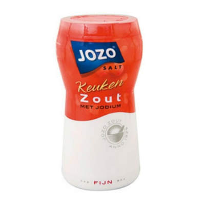 JOZO KEUKENZOUT FIJN 12X600