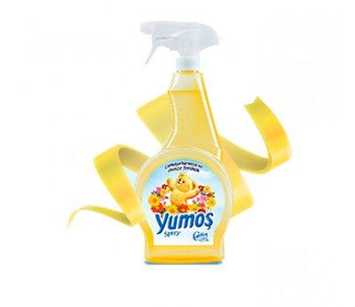 YUMOS COMFORT SPRAY 12X500 ML