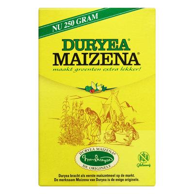 DURYEA MAIZENA MAISZETMEEL 16X250 GR