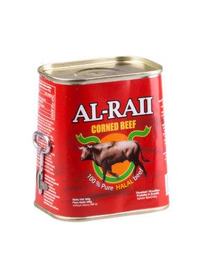 ALRAII CORNED BEEF 12X340 GR