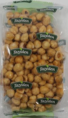 TAZEDEN HAZELNOTEN GEROOSTERD 15X250 GR