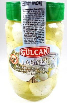 GULCAN LABNEH KAAS MET THIJM 12X425 GR
